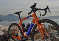 Piega Pro Bike Gear medium flare Discover