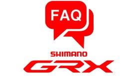 Shimano GRX: unofficial FAQ