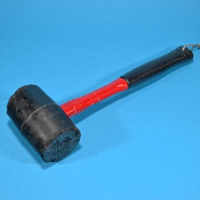 attrezzi generici bici martello gomma