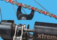 [Officina] Come chiudere la catena con pin o missing link, parte quarta