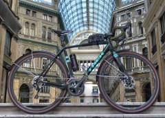 La bici fa correre l'economia