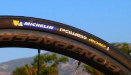 [Test] Michelin Power Road