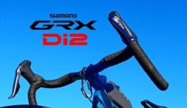 [Test] Shimano GRX Di2 2x11v