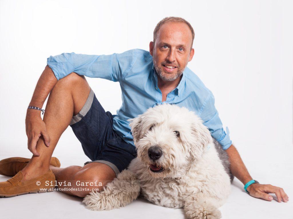 fotos con mascotas, fotos con perro, retrato, fotografia con mascotas, fotografo Sierra de Madrid, fotografo Moralzarzal