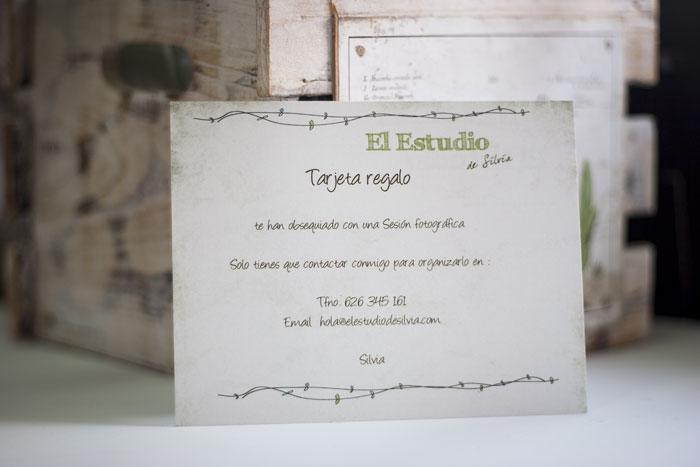 tarjeta regalo, regalo personalizado, regalar fotos, regalos originales, regalar recuerdos