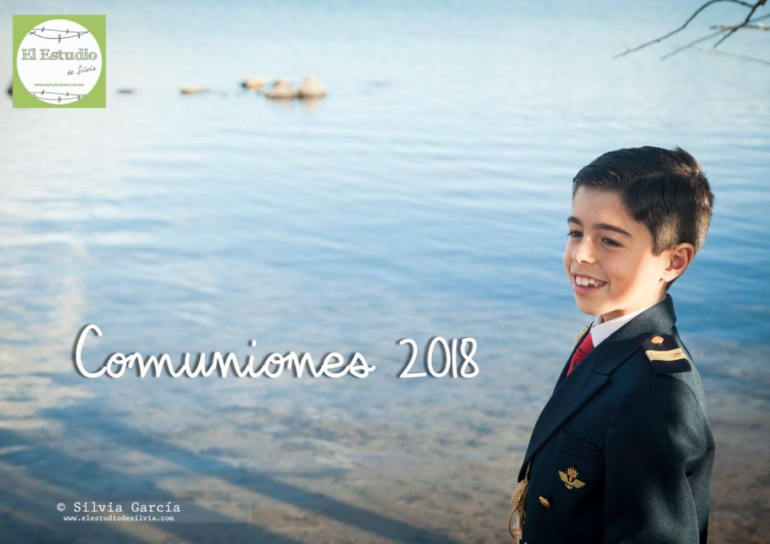 Comuniones 2018, fotografo comuniones Madrid, Primera Comunion Moralzarzal, comuniones Sierra de Madrid