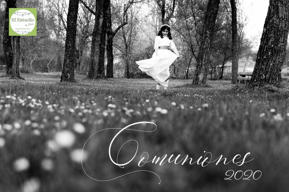 comuniones, fotos de comunión, reportaje de primera comunión, fotografía de primera comunión, comuniones Sierra de Madrid
