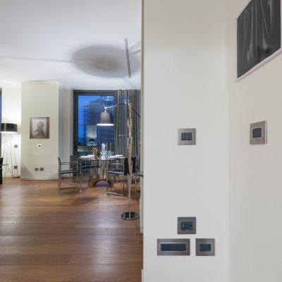 Schemi Elettrici Unifilari E Multifilari : Come fare uno schema elettrico civile elettricasa
