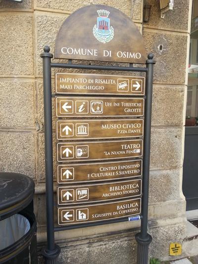 Cosa visitare ad Osimo