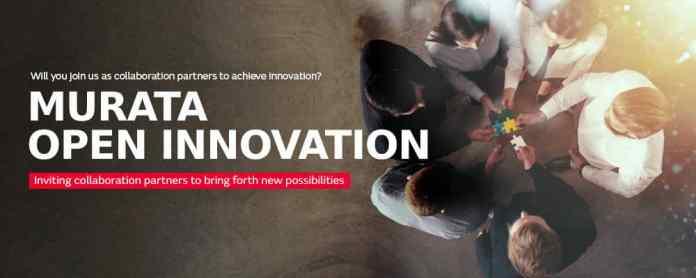 Murata open innovation