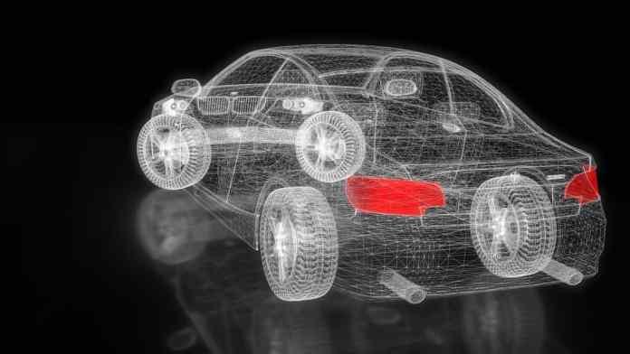 tecnologia SiC Automotive
