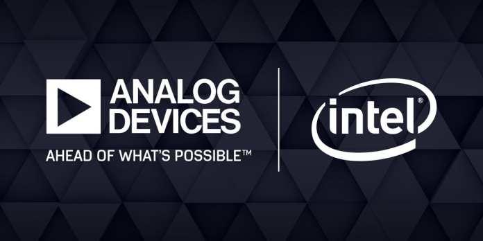 Analog Devices e Intel insieme per progettare le reti 5G