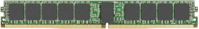 Nuovo RDIMM 64GB DDR4 VLP ideale per applicazioni di storage con limitazioni di spazio