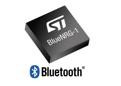 BlueNRG_1-420x300 BlueNRG-1, il primo SoC wireless Bluetooth Low Energy di STMicroelectronics