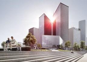 Anche ABB Electrification partecipa allo sviluppo di MIND – Milano Innovation District