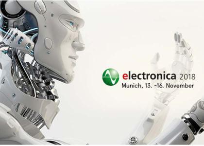 Avnet_Electronica-420x300 Avnet Silica a electronica 2018: una vetrina del futuro connesso e intelligente
