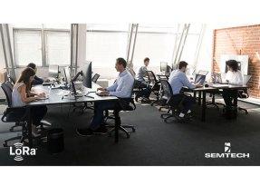In che modo i dati IoT consentono decisioni sull'utilizzo di Smart Office e Postazioni di Lavoro