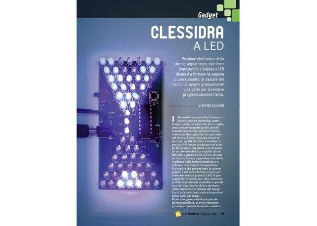 Clessidra-1-640x457 Rivista #230: Clessidra a LED