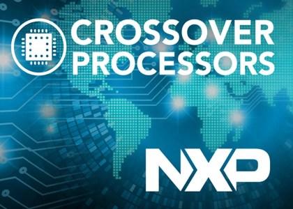 Crossover_NXP-420x300 Da NXP un workshop dedicato a i.MX RT e MCUXpresso IDE