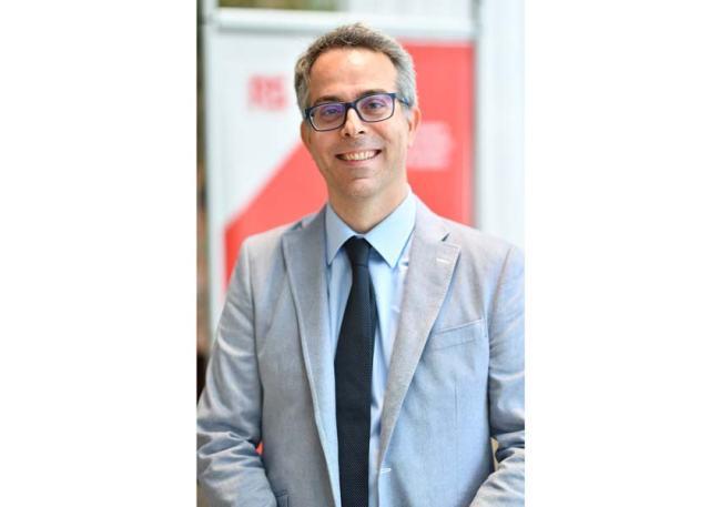Diego-Comella-RS-Components_evidenza-640x457 Diego Comella è il nuovo Country Manager per l'Italia di RS Components