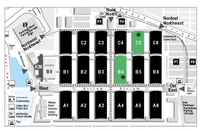 Electronica-2018_Avnet_Interno-640x419 Avnet Abacus a electronica 2018: in mostra competenze tecnologiche e applicativi all'avanguardia