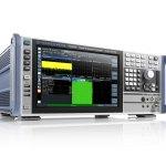 Nuovi analizzatori di spettro R&S FSV3000 e FSVA3000 per analisi ad alta velocità, per laboratorio e produzione