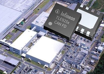 Hirose_plant_W1920_H1340-420x300 Zero difetti in quattro anni: Toyota premia Infineon per la qualità dei prodotti