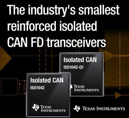 ISO1042-PR-graphic_interno-640x582 ISO1042 e ISO1042-Q1, nuovi transceiver CAN FD isolati con prestazioni ai vertici della categoria