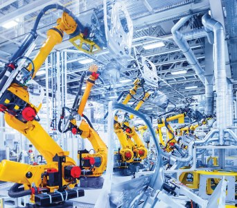 Industry-2018-PR_Hannover-342x300 Analog Devices all'Hannover Messe con demo a supporto dell'Industria 4.0