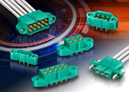 M300-series-HAR016-420x300 Connettori di potenza a passo 3mm e cavi assemblati per correnti fino a 10A