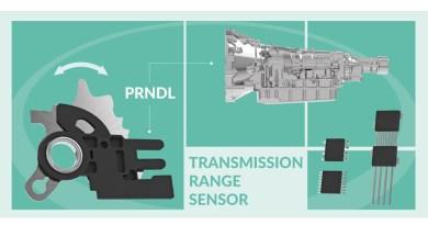 Melexis estende la sua terza generazione di sensori di posizione Triaxis ad effetto Hall con l'opzione Dual-Output