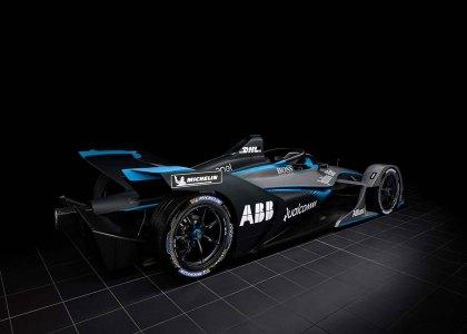MercedefFormulaE-420x300 Le soluzioni di alimentazione all'avanguardia di ON Semiconductor per i team Mercedes di Formula 1 e di Formula E