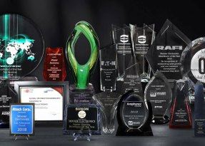Record di riconoscimenti per Mouser Electronics