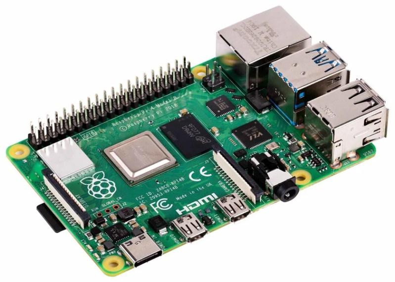 Farnell annuncia il lancio del rivoluzionario Raspberry Pi 4 Computer