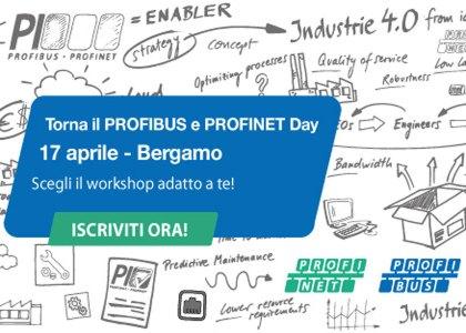 ProfibusProfinet-420x300 A Bergamo il 17 Aprile per il Profibus e Profinet Day