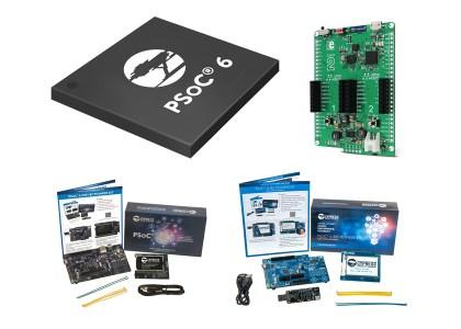 RS819-Cypress_PSoC6_MCUs-420x300 I microcontrollori a basso consumo PSoC 6 di Cypress disponibili da RS Components