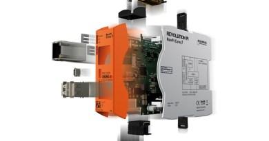 RS Components inserisce a catalogo i dispositivi intelligenti KUNBUS per l'automazione industriale
