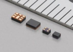 I nuovi SAW miniaturizzati di Murata soddisfano le esigenze della comunicazione 5G