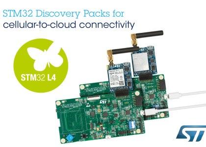 STM32_Cellular_Cloud_Disco_Packs_N4014S_big-420x300 Le nuove Discovery board STM32 semplificano la connessione al cloud tramite reti cellulari
