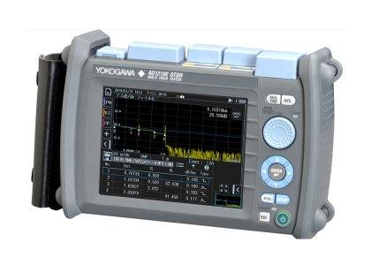 Yokogawa-AQ1210E-Series-OTDR-420x300 AQ1210 di Yokogawa per testare rapidamente e con precisione le reti FTTH e FTTA