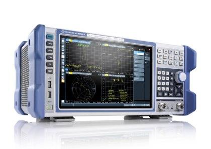 ZNL6_48741_04-420x297 Nuovi Analizzatore di spettro R&S®FPL e Analizzatore di reti vettoriale R&S®ZNL