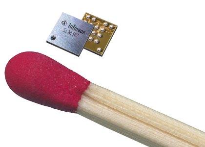 eSIM_WLCSP_M2M-420x300 SLM97, da Infineon la prima eSIM industrial-grade al mondo in un package miniaturizzato WLCSP