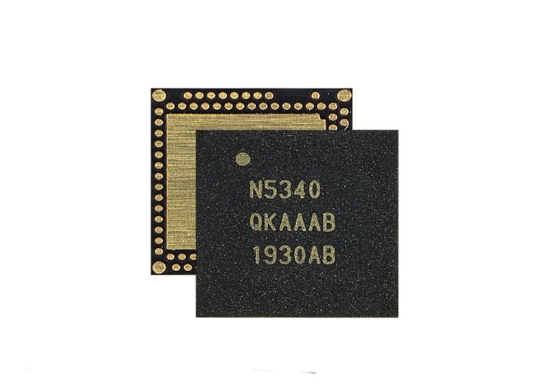 Nordic presenta il primo SoC wireless al mondo con doppio processore Arm Cortex-M33
