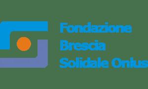 Logo Fondazione Brescia Solidale Onlus