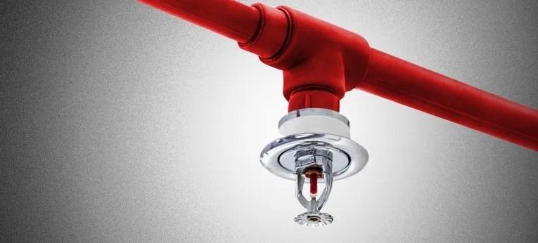 Elettron manutenzione sprinkler Brescia