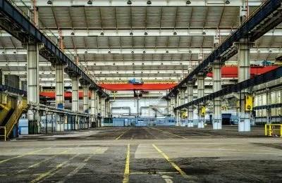 Installazione impianto Videosorveglianza Industrie Brescia