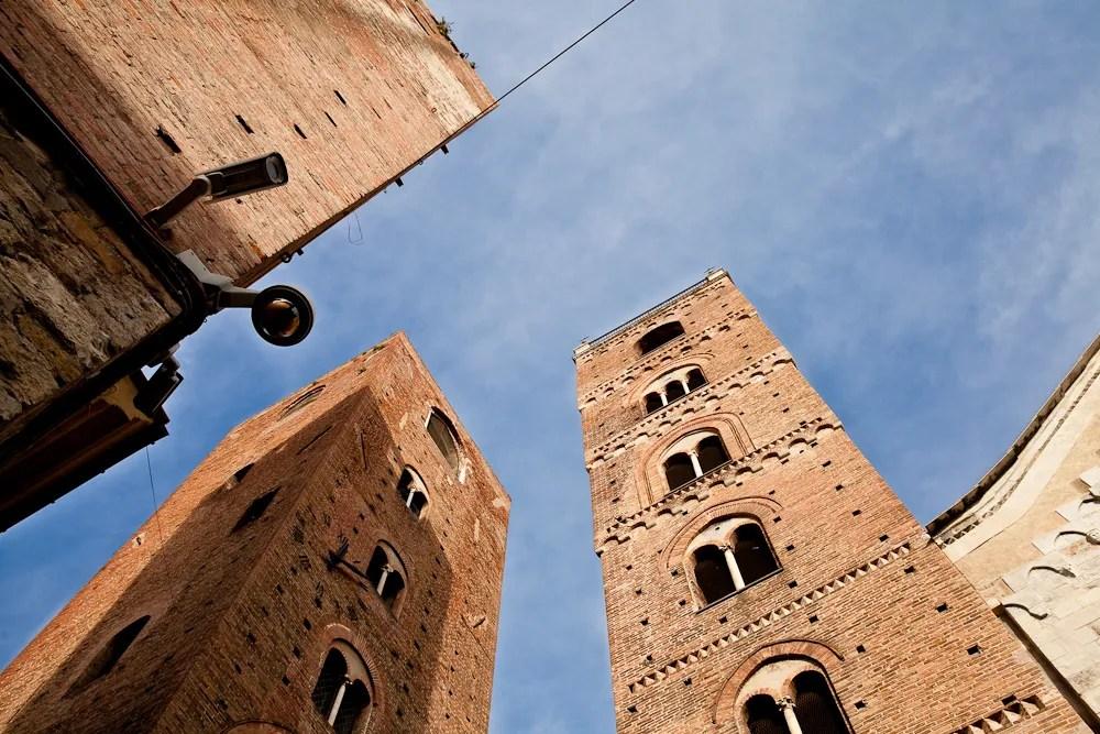 Videosorveglianza Urbana Brescia
