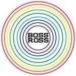 BOSS ROSS Glass