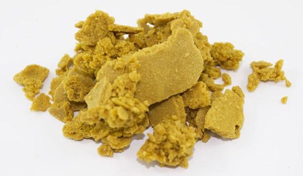 Cannabis Budder/Wax