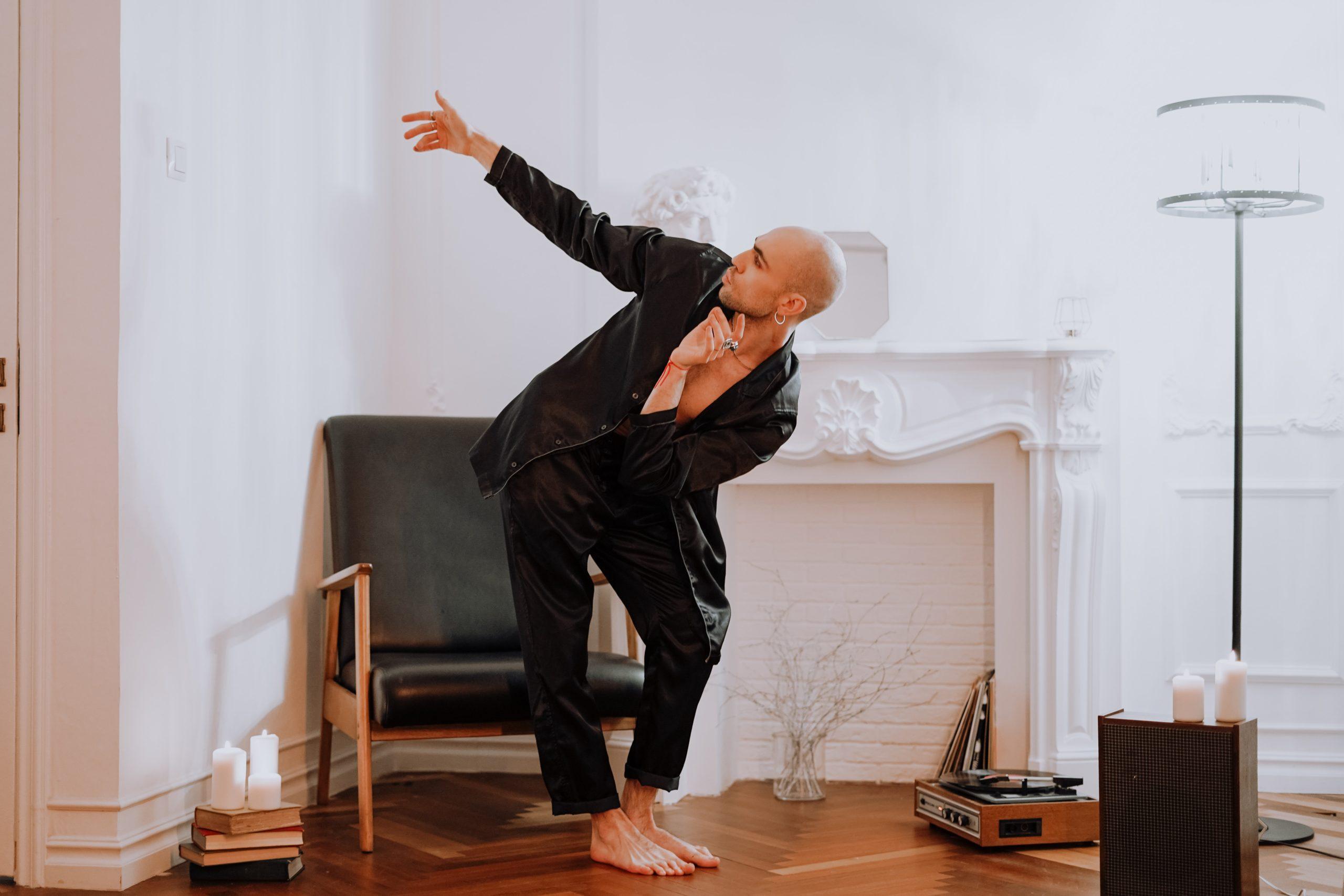 Emocionarte Paola Ortiz Elevart Danza movimiento terapia